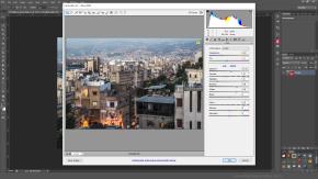 """¿Qué es un """"objeto inteligente"""" enPhotoshop?"""